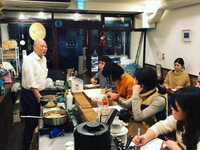 第5回 科学的料理教室